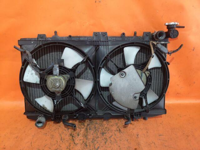 Радиатор двигателя на Nissan Ad Van VFY10 GA15DE