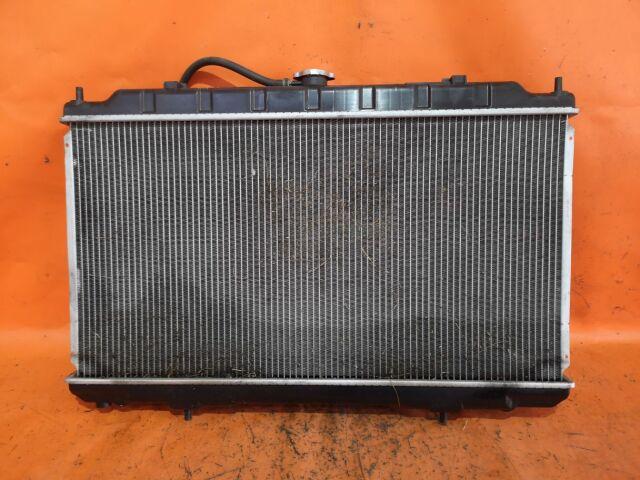 Радиатор двигателя на Nissan Wingroad WFY11 QG15DE