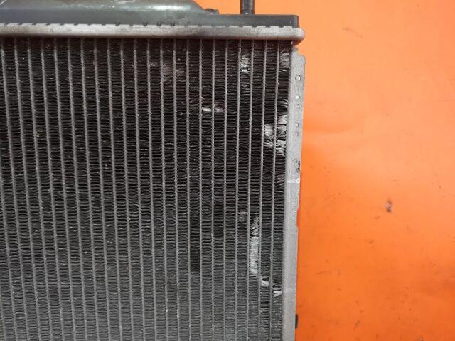 Радиатор двигателя на Honda Odyssey RA6 F23A
