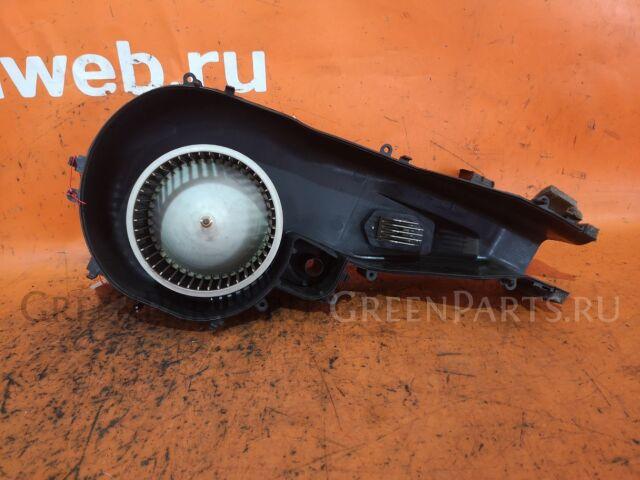 Мотор печки на Subaru Impreza Wagon GG3
