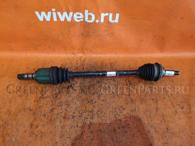 Привод на Subaru Impreza Wagon GG2 EJ15