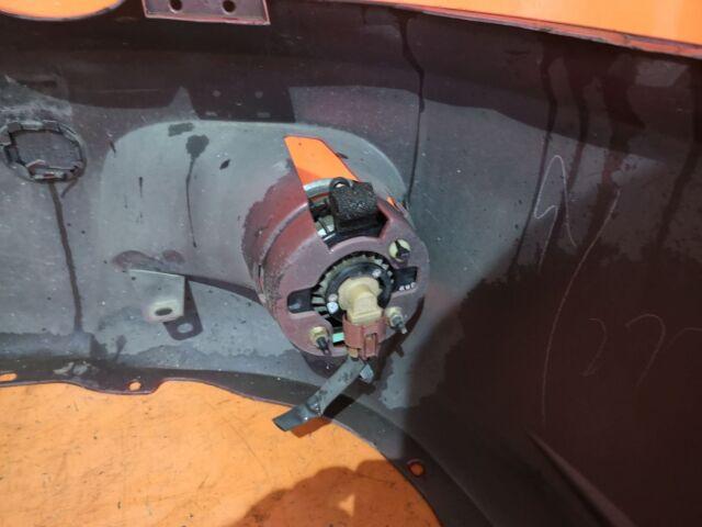 Бампер на Subaru Impreza Wagon GG2 198-11777