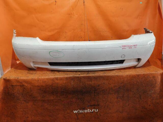 Бампер на Bmw 3-SERIES E46