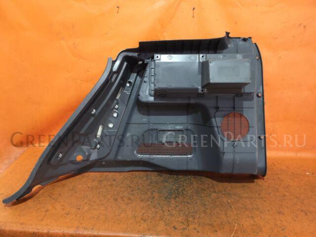 Обшивка багажника на Toyota Rav4 SXA10C