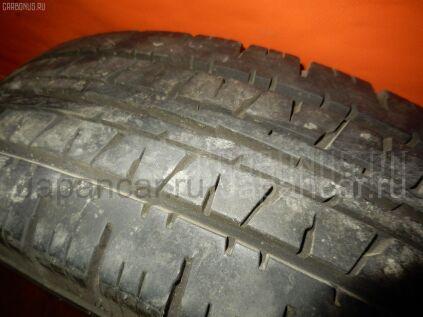 Летнии шины Dunlop Van01 195/80 15 дюймов б/у во Владивостоке