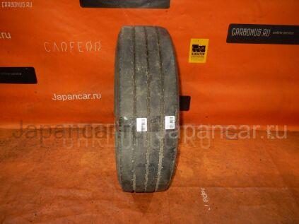 Летнии шины Bridgestone Duravis 225/70 16 дюймов б/у во Владивостоке