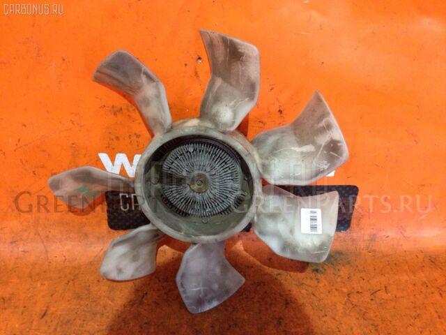 Вискомуфта на Nissan Skyline CPV35, HV35, NV35, PV35, V35 VQ25DD, VQ30DD, VQ35DE