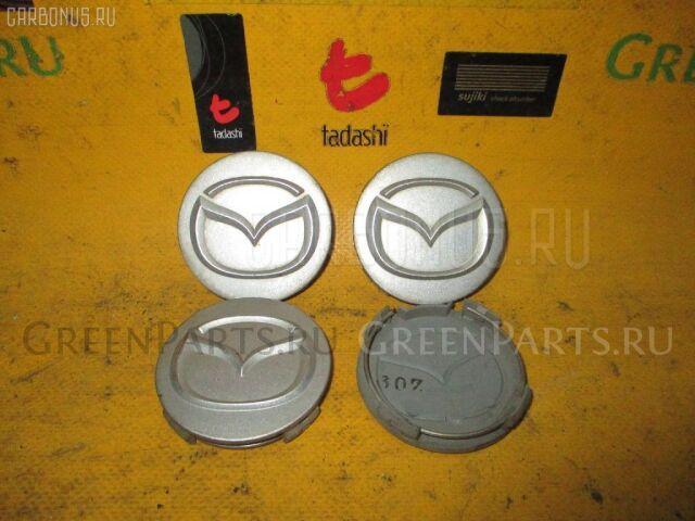 Колпак на Mazda