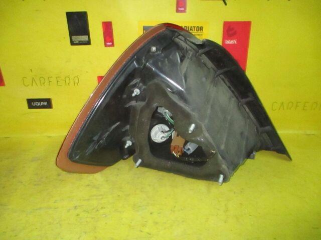 Стоп на Nissan Tiida Latio SC11 P4088