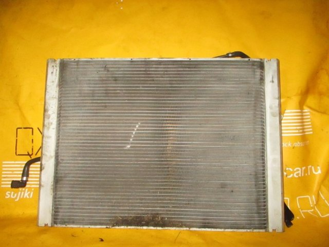Радиатор двигателя на Bmw 7-SERIES E65-HL62 N62B40A