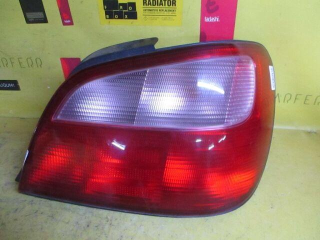 Стоп на Subaru Impreza GD2 220-20720