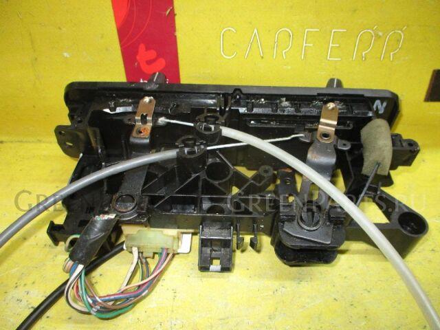 Блок управления климатконтроля на Toyota Corolla II EL51 4E-FE