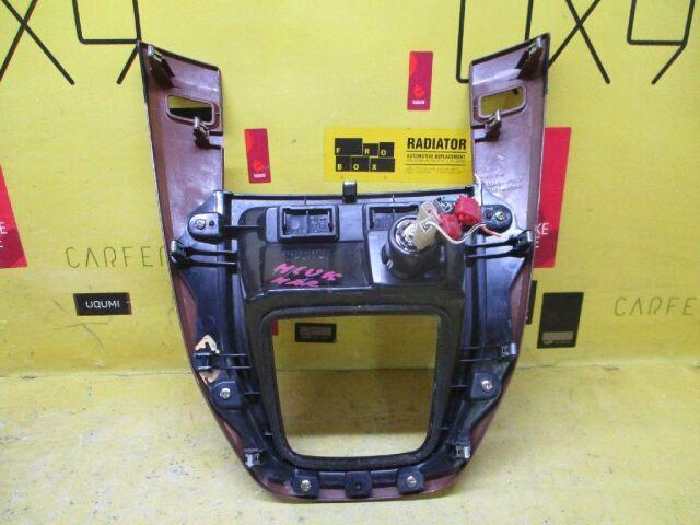 Консоль кпп на Toyota Harrier MCU15W