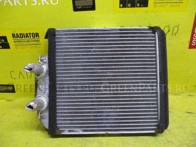 Радиатор печки на Toyota Ipsum SXM10G 3S-FE