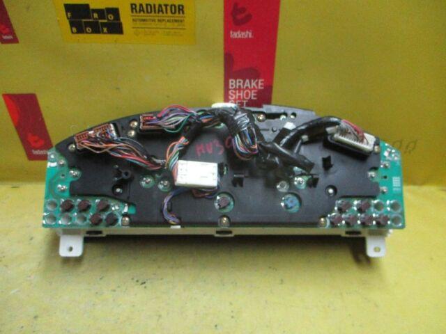 Спидометр на Nissan Presage HU30 VQ30DE
