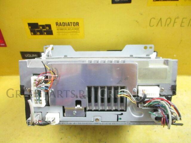 Блок управления климатконтроля на Nissan Cedric HY34 VQ30DD