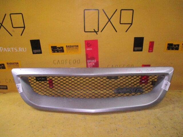 Решетка радиатора на Toyota Gaia SXM10G