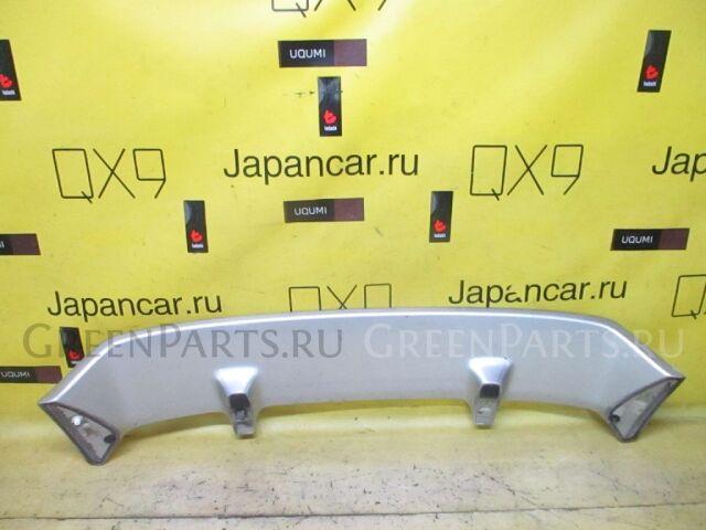 Спойлер на Nissan Primera Wagon WTP12