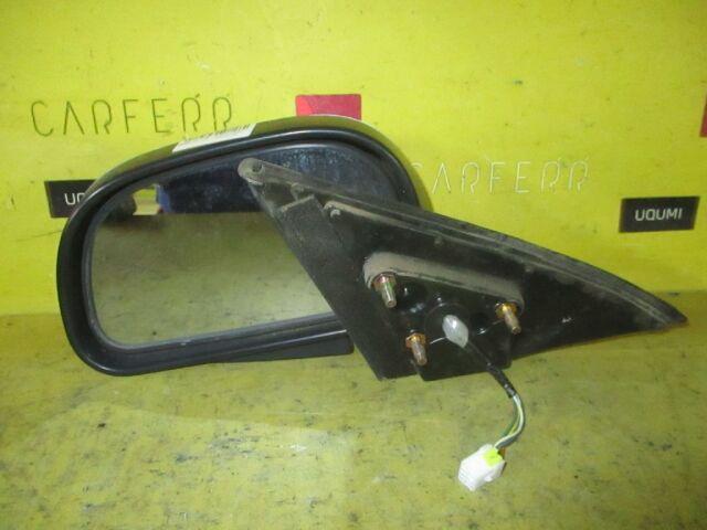 Зеркало двери боковой на Mitsubishi Galant EA1A