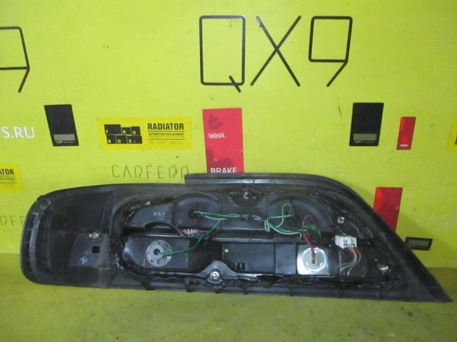 Стоп на Nissan Presea R11 4794