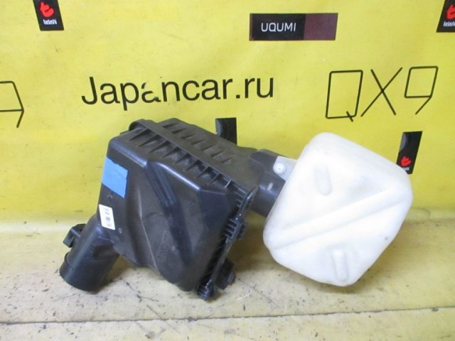 Корпус воздушного фильтра на Subaru Legacy Wagon BP5 EJ20