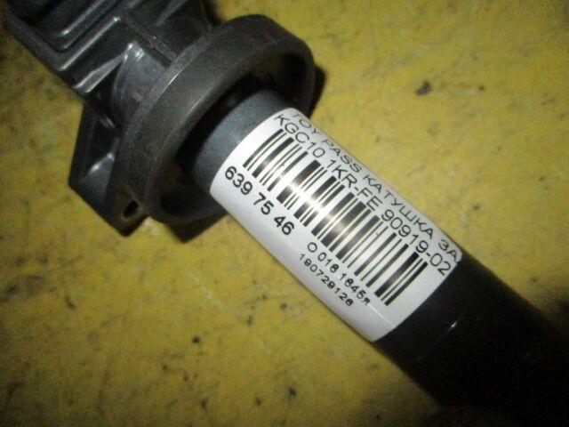 Катушка зажигания на Toyota Will VS ZZE127, ZZE129 1ZZ-FE