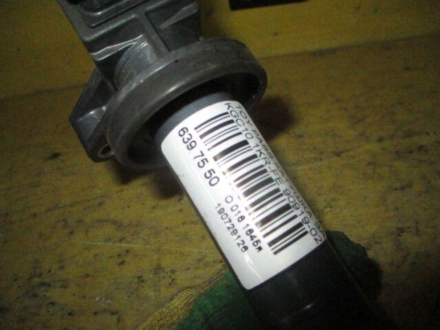 Катушка зажигания на Toyota Allion ZZT240, ZZT245 1ZZ-FE