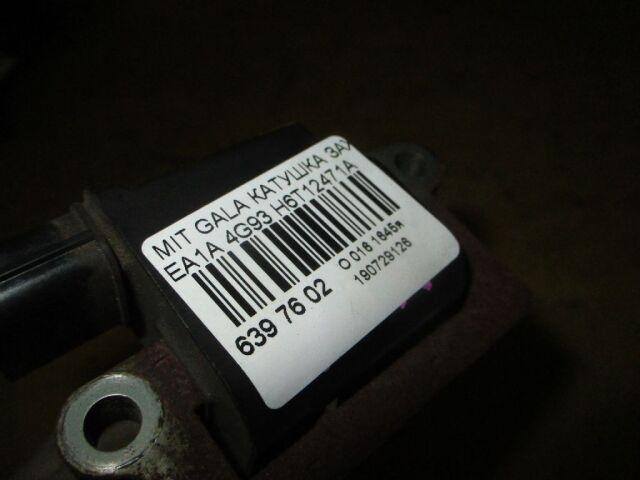 Катушка зажигания на Mitsubishi Chariot Grandis N86W, N96W 6G72