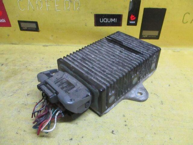 Блок управления инжекторами на Mitsubishi Dion CR9W 4G63
