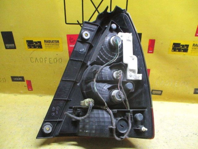 Стоп на Subaru Forester SG5 220-20892