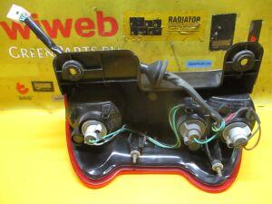 Стоп на Nissan NV200 VM20 T002