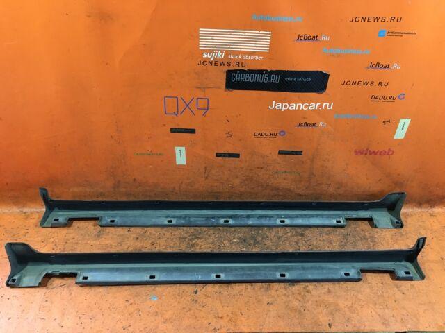 Порог на Subaru Legacy B4 BE5