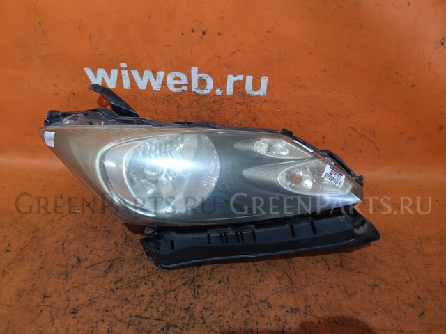 Фара на Honda Freed GB3 100-22838