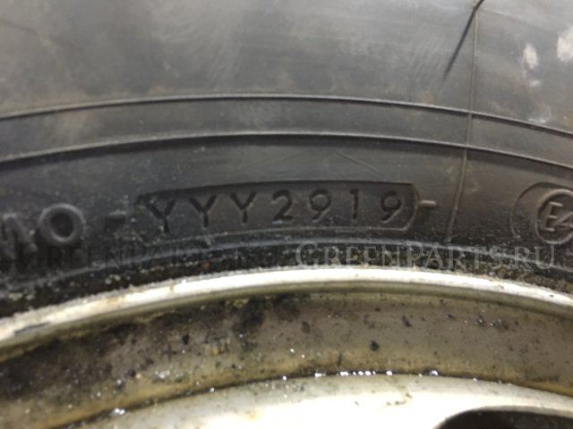 шины YOKOHAMA LT51R 205/85R16 летние