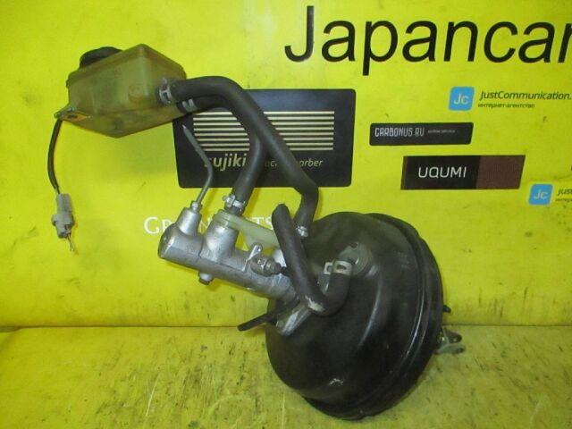 Главный тормозной цилиндр на Toyota Ipsum CXM10G, SXM10G