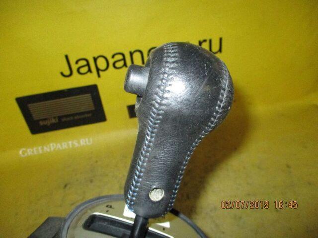 Ручка кпп на Mitsubishi Airtrek CU2W