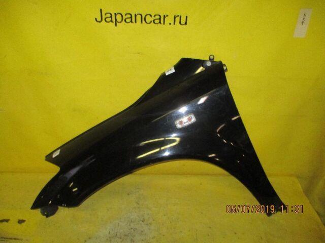 Крыло на Nissan Murano PNZ50