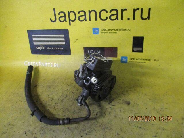 Насос гидроусилителя на Subaru Legacy Wagon BP5 EJ20T