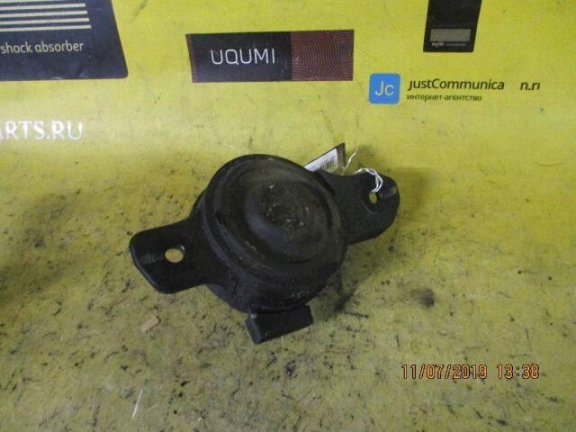 Подушка двигателя на Subaru Forester SG5 EJ20T