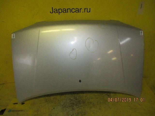 Капот на Mazda Carol HB23S