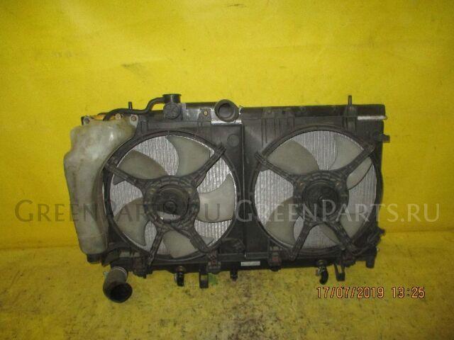 Радиатор двигателя на Subaru Legacy Wagon BH5 EJ20
