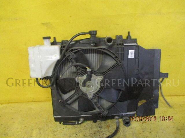 Радиатор двигателя на Nissan Cube BGZ11 CR14DE