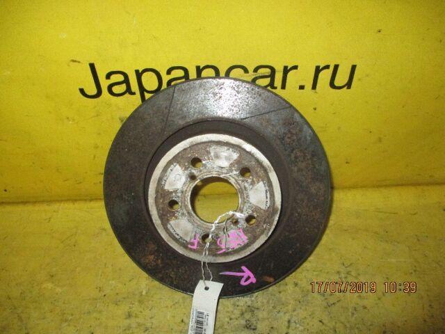 Тормозной диск на Subaru Legacy B4 BE5 EJ20