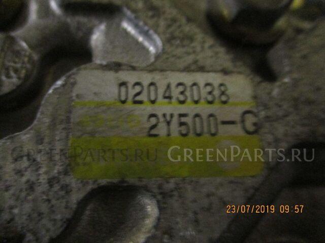 Насос гидроусилителя на Nissan Cefiro PA33 VQ25DD