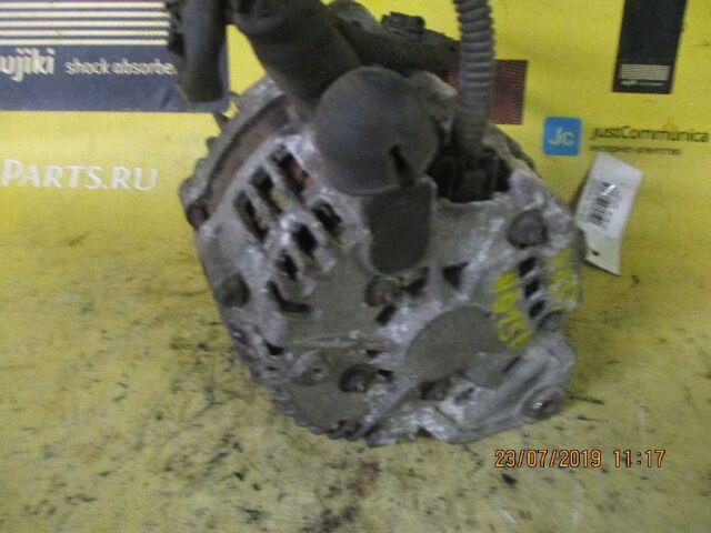 Генератор на Nissan Cefiro PA33 VQ25DD