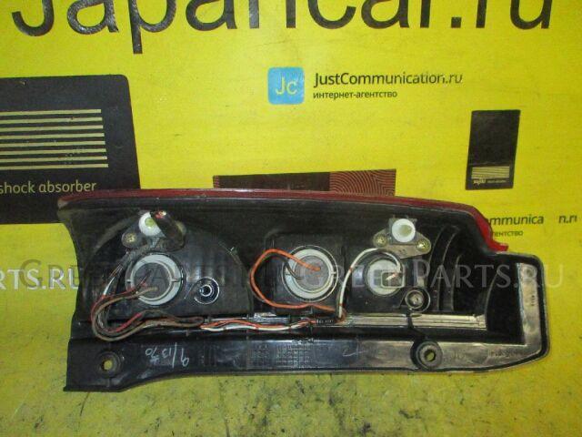 Стоп на Nissan Otti H91W RCL-007