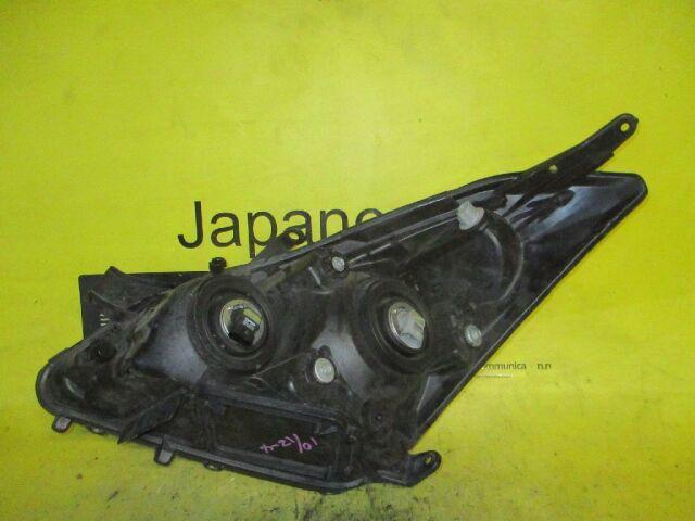 Фара на Toyota Wish ANE10G 68-1