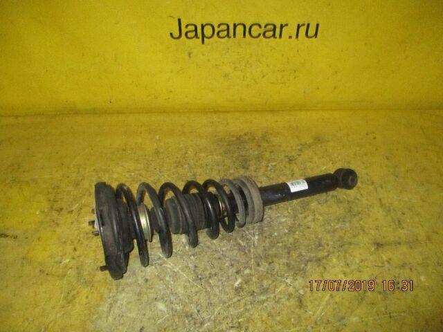 Стойка амортизатора на Nissan Primera QP11 QG18DD