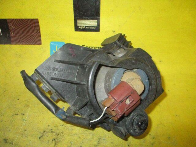 Туманка бамперная на Subaru Impreza GH2 114-77828
