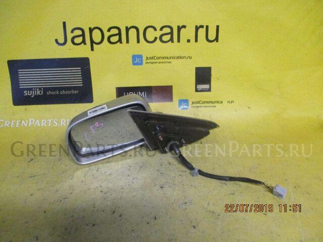 Зеркало двери боковой на Honda Accord CF3
